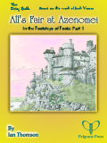 All's Fair at Azenomei